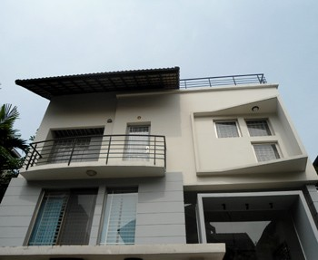 Houses for sale Thao Dien
