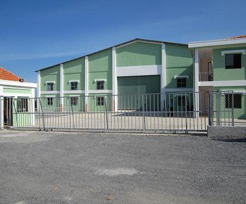 Warehouse for rent Binh Duong district