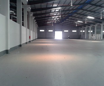 Warehouses for rent Binh Duong district