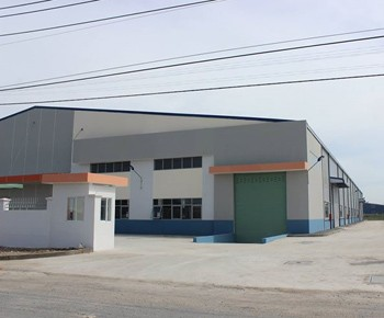 Warehouses for rent Long An province