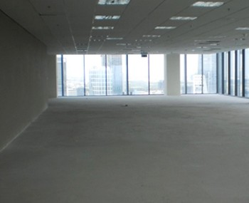 Rental offices AB Tower